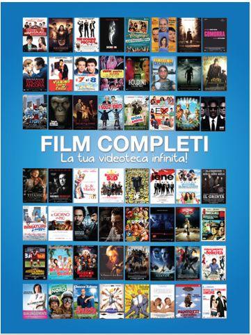 Film completi in Italiano   Film YouTube Ita