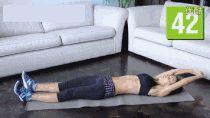 Sekret amerykańskich aktorek na płaski brzuch, czyli ja…