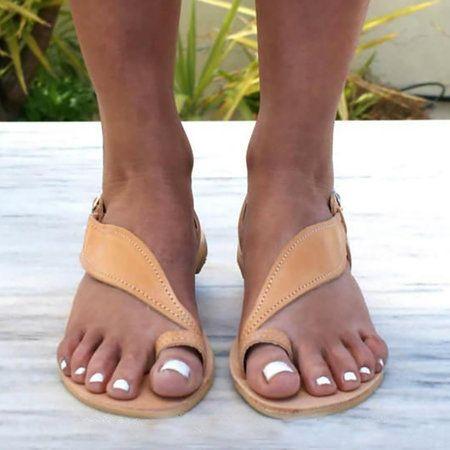 33f68c4dc Women Casual Flip Flop Sandals Women Beach Shoes - gifthershoes