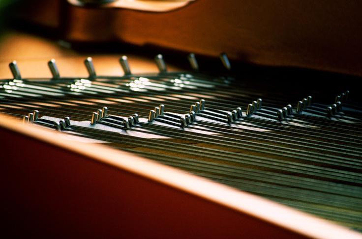 Concerto...gli strumenti.
