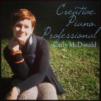 Creative Piano Professional