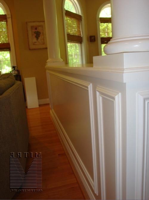 46 best house & home: room divider column designs images on pinterest
