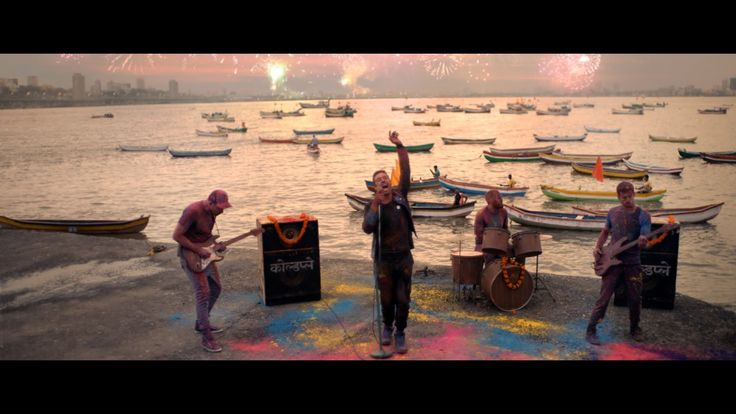 Coldplay - Hymn For The Weekend #coldplay #hymmfortheweekend #coldplayhymmfortheweekend
