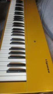 Hohner  El Piano aus den 1970 iger Jahren in Berlin - Lichtenberg | Musikinstrumente und Zubehör gebraucht kaufen | eBay Kleinanzeigen