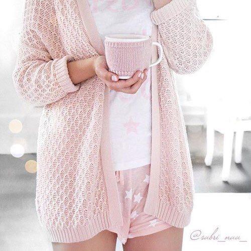 Petty It-Girl in Pink