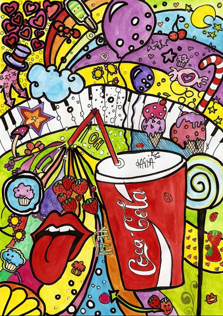 Super Plus de 25 idées tendance dans la catégorie Andy warhol coca cola  LF09