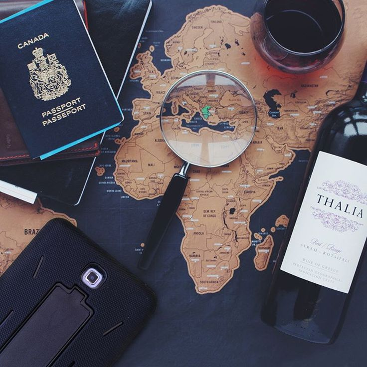 #CooperTitanRugged: taking #travel essentials to the next level. Where are you going?