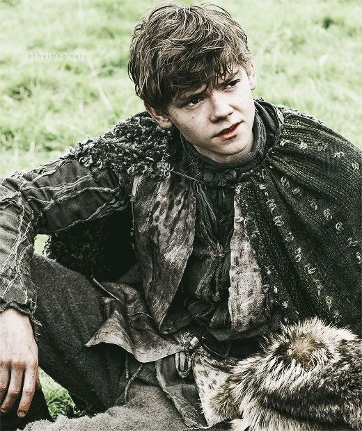 17 Best images about thomas brodie-sangster on Pinterest ...