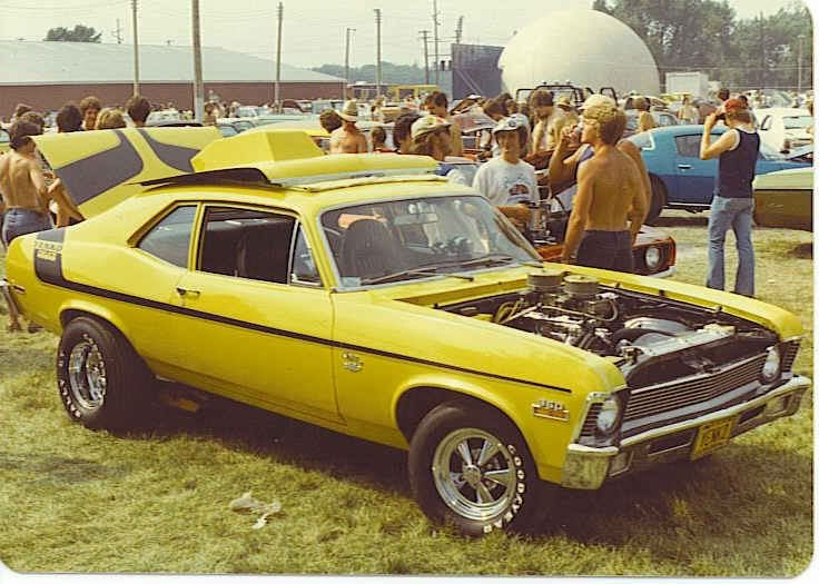 18 Best Images About Yenko Cars On Pinterest Cars