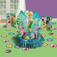 Tinker Bell Table Decorating Kit & Fairies Friends, $6.95, A286664
