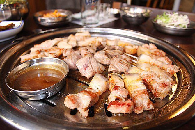 韓国好きが選んだ!ソウルで絶対に食べるべき絶品グルメTOP10