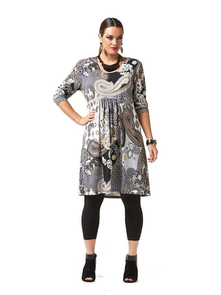 Sandpiper Dress