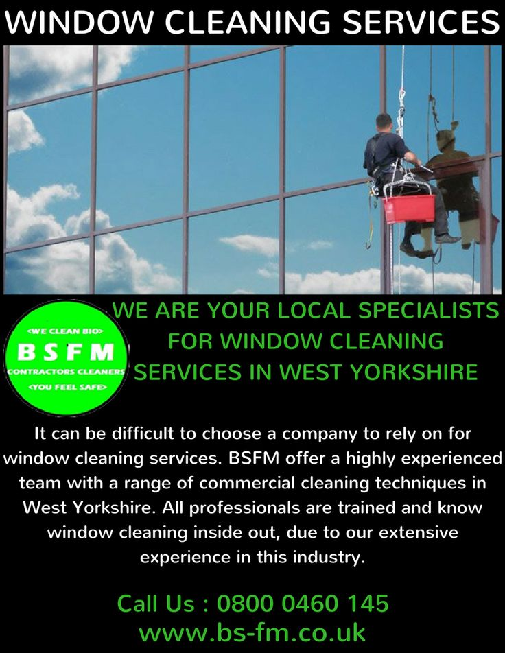 We deliver excellent standard services. Whether you are looking for a commercial cleaning contractor or a window cleaning service, we can do all types of industrial cleaning. You name a project and we can assist you, in keeping your property clean and tidy. Our technicians are equipped with a water supply of 100% pure water and eco-friendly cleaning solutions. We are equipped with the most up to date technology for the convenience of our clients. Call @BSFM Facility Management Ltd at 0800…