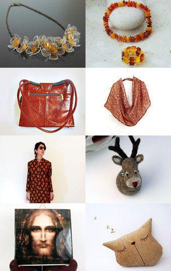 FOR YOU by CrochetKnitt on Etsy--Pinned+with+TreasuryPin.com