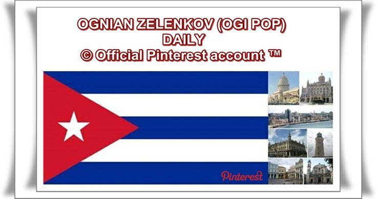 Историята разказва, че на 14 януари през 1539 година Испания анексира остров Куба. Република Куба е латиноамериканска островна държава на Карибите. На 28 октомври през 1492 година Христофор Колумб открива остров Куба, по време на първата му експедиция (1492 - 1493). Повече инфо: fb.me/22RCqOp1B