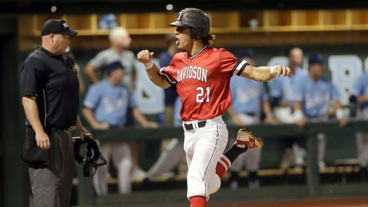 NCAA baseball super regionals will feature history and rivalry #FansnStars