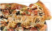 The Works - Papa John's Pizza