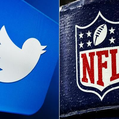 Tech: Twitter Will Stream Football Games for Free This Year