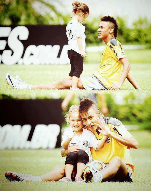 Neymar ^^
