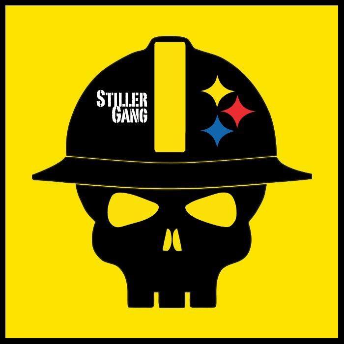 9 Best Steelers Logo Images On Pinterest Steeler Nation