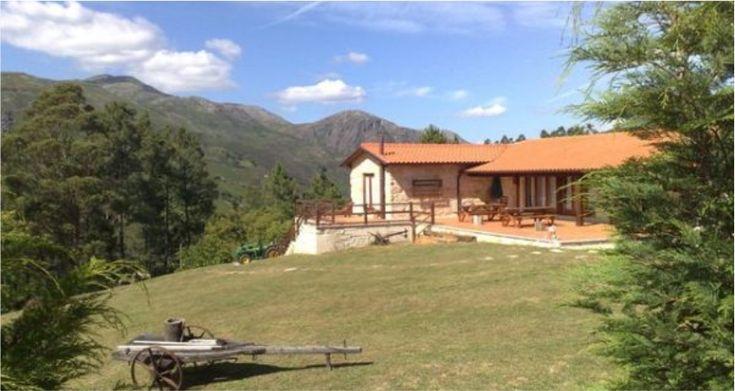 Casas de Férias - Casa de Turismo Vale das Mós | My Best Hotel