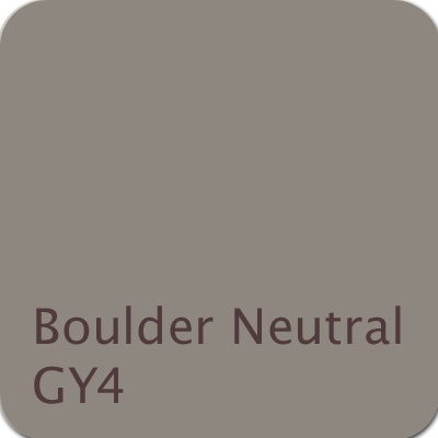 Dutch Boy Color:  Boulder Neutral GY4 #color #gray