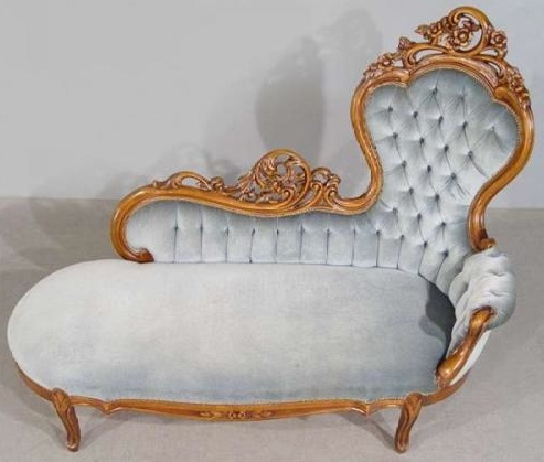 Sun Damage: SPF For Your Home. Fainting CouchChaise Lounge ChairsChaise  LoungesSwivel ChairVictorian ...
