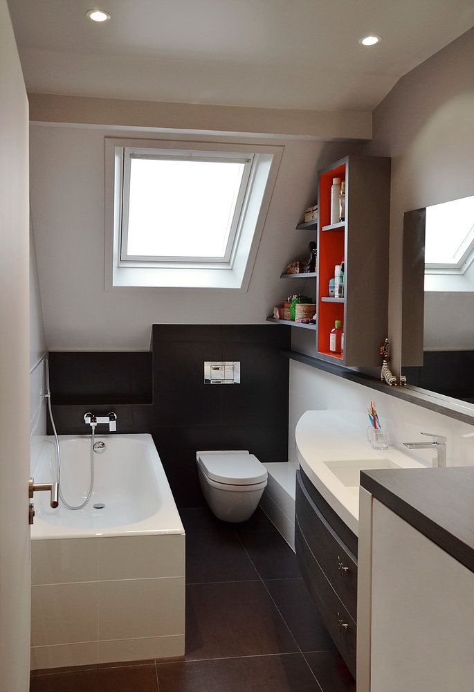 32 Tiny Bathroom Decor Ideas Avec Images Amenager Petite Salle De Bain Idee Salle De Bain Salle De Bain 6m2