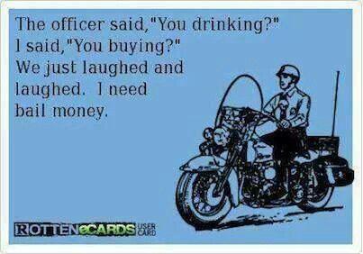 Ocifferrrer? Police humor ecard