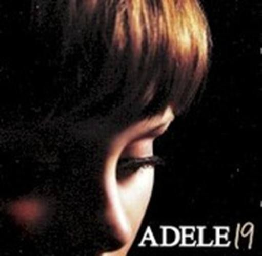 Adele 19 - W/ Mp3 (LP)