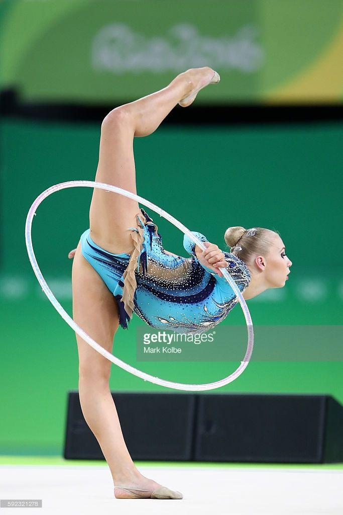 Kseniya Moustafaeva (France), Olympic Games (Rio) 2016