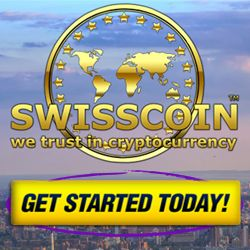 SwissCoin | Azenza International This new Crypto Currency has a bright future