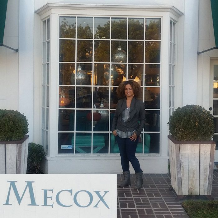 Party time!  Mecox Los Angeles has selected me as one of their five designers to watch in 2015.  They will celebrate the nominations at their Third Annual Holiday Party on December 4, 2014.
