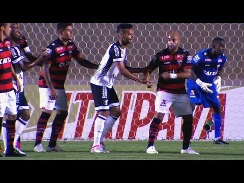 Atletico Goianiense vs Ceara SC - http://www.footballreplay.net/football/2016/08/30/atletico-goianiense-vs-ceara-sc/