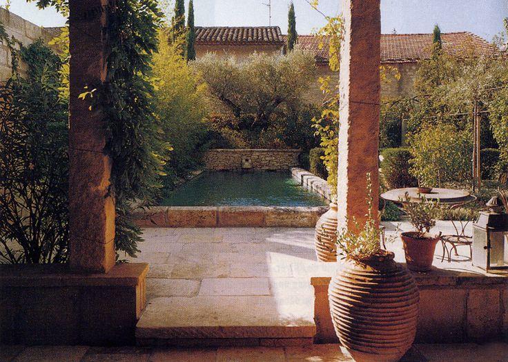 17 best images about saint remy de provence mas theo et for Camping saint remy de provence avec piscine