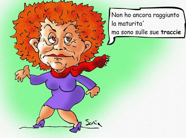 A.A.A. Licenza liceale cercasi …