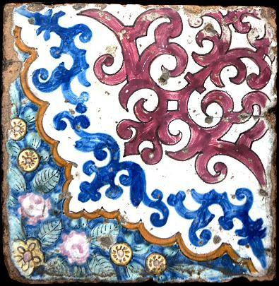Dettaglio articolo 10377 ancient tiles from recuperando.com