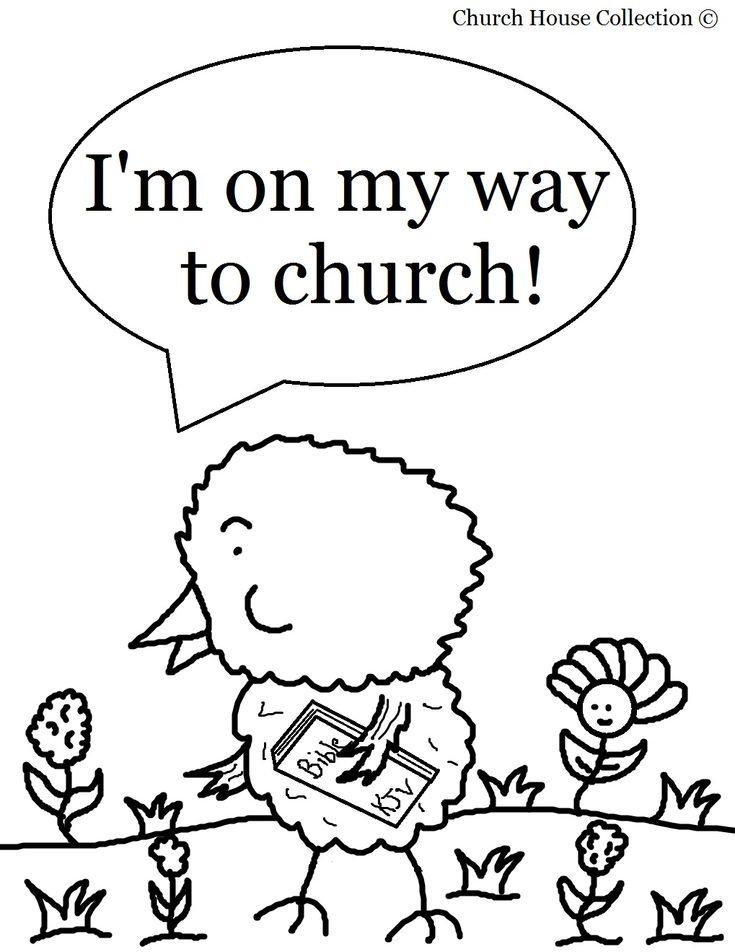 Church Nursery Forms