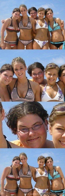 最後に全員同じ顔になるコラ画像ください : コラ画像まとめ 速報×速報
