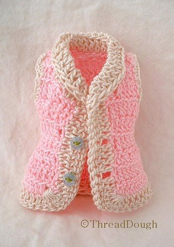 Free Crochet and Knitting Patterns for Blythe