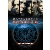 Battlestar Galactica: Season 2.5 (Episodes 11-20) (DVD)By Edward James Olmos
