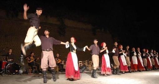 Crete, Culture, Tradition, Music and Dances