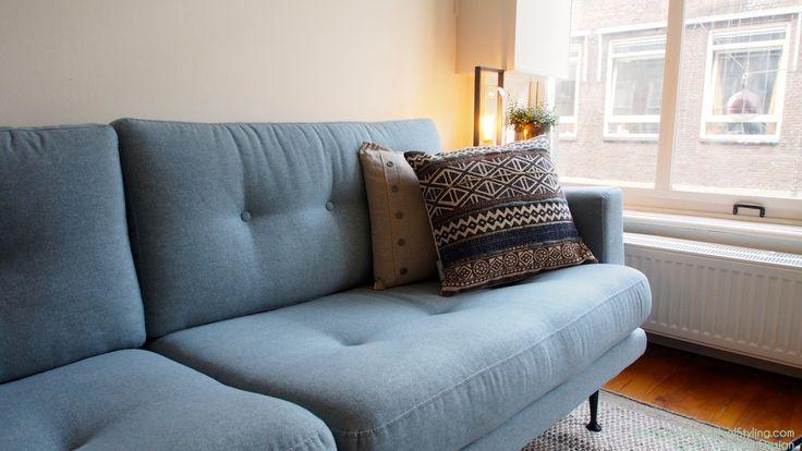 25+ Beste Ideeën Over Klein Huis Interieurs Op Pinterest