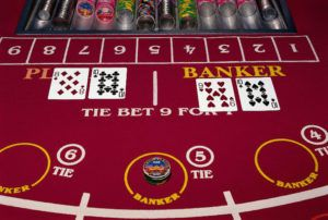 Jenis Pilihan Variasi Permainan Baccarat - Casino Online Indonesia http://www.sumberprediksi.com/casino-online/jenis-pilihan-variasi-permainan-baccarat/