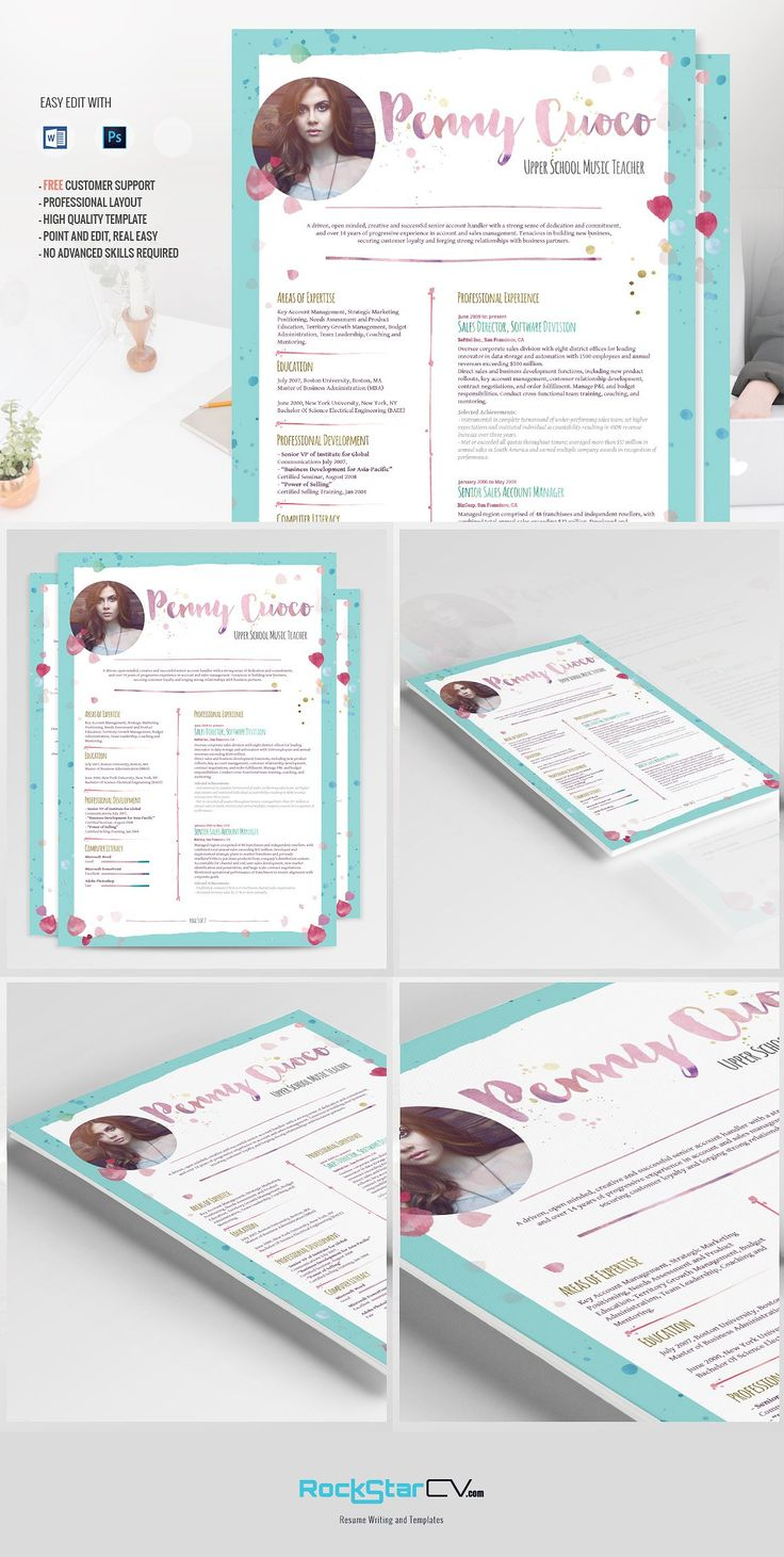 7 Best Free Cover Letter Images On Pinterest