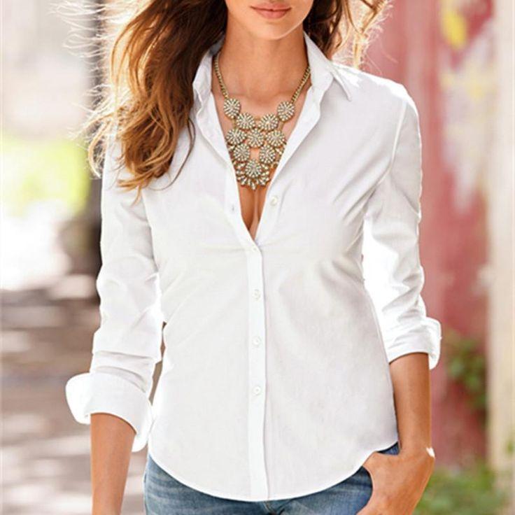 Vintage Women Blouse  Top  Blouses  Floral  Flowers  Fall  Medium  m 40  Shirt  Shirts  Autumn colors  Jacket  Oxford