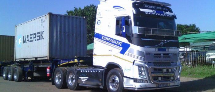 Midnite Mover   Enthusiastic Trucking  http://www.midnitemover.co.za