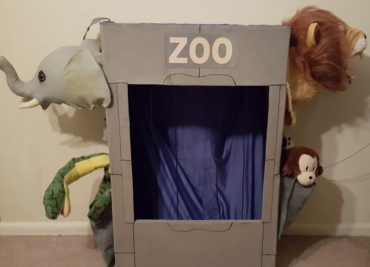 Our New & Improved Zookeeper Game Prop 😀 www.kidspartyexperts.com #houstonkidsparty #houstonbirthdayparty #houstoncostumedcharacters #houstonzooparty #zookeeperhoustoncharacter