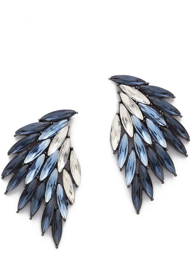 Trending On ShopStyle - Juliet & Company Cerise Earrings
