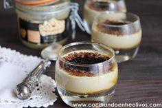 Crema de foie caramelizada con mermelada de higos Thermomix www.cocinandoentreolivos (1)